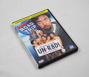 DVD: Road Trip (Langfassung ungekürzt & unzensiert) Tom Green