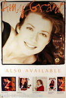 Amy Grant 1994 House Of Love Original Promo Poster