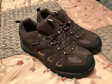 "PROPET - RIDGE WALKER LOW HIKING SHOE ""BROWN"" MENS SIZE 11.5 WIDTH 5E NEW"