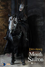 Asmus Toys Lord of the Rings The Mouth of Sauron 1:6 Movie Boxed Figure #LOTR009