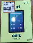 ONN 100003562 32GB, 10.1 inch Tablet - Black