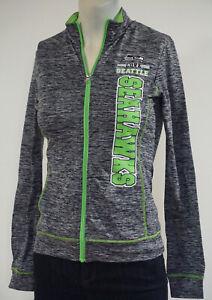 Seattle Seahawks Zipped Jacket Juniors S