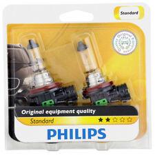 Philips Low Beam Headlight Light Bulb for Toyota 4Runner Tacoma Prius C vd
