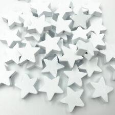 """90g // M2 Star Bascetta /""""graphics Stars/"""" White // Copper Folia Bringmann"""