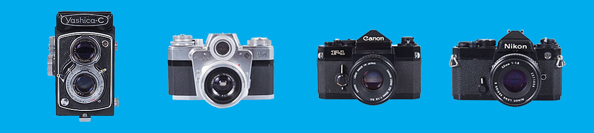 Westborn Camera Co.