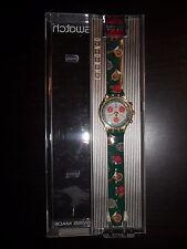 SWATCH CHRONO SCK 102 RIDING STAR 1993 NEW MAI INDOSSATO  ex collezionista