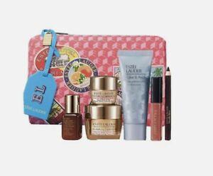 estee lauder gift set Travel Bag