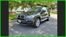 2011 BMW X5 DON'T WAIT! CALL &MAKE A DEAL NOW! BEFORE TOO  LATE!