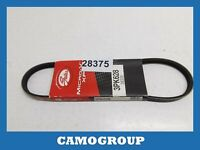Belt Service V-Ribbed Belt Gates Micra Avensis Carina Corolla