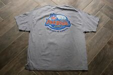 RARE Men's 2004 Pro Bowl T-Shirt Reebok 2XL Grey NWOT