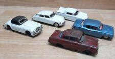 Vintage Japenese Wind-Up Tin Toy Car 5