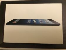 Apple iPad mini 1st Gen. 16GB, Wi-Fi + Cellular (Unlocked), 7.9in - Black &...