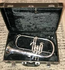 Bobby Shew / Yamaha  Flugelhorn YFH-6310Z with case and stand