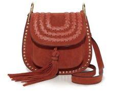 Leather Fringe Handbags