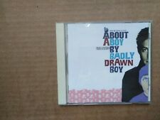 """About a Boy"" by Badly Drawn Boy from the motion picture"