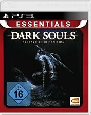 Sony PS3 Playstation 3 Spiel * Dark Souls Prepare to Die Edition ********NEU*NEW