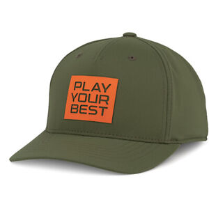 NEW Ping Golf Stacked PYB Hat - Choose Color