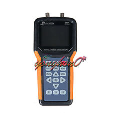 New Jds2022a Handheld Digital Storage Oscilloscope 20mhz 200msas 2ch