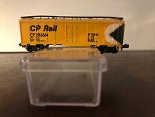 N Scale - Model Power CP Rail Box Car #285614 NS47