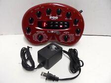 Line 6 Pod 2.0 Digital Multi DI Box Effects Modeler Processor Guitar Pre Amp