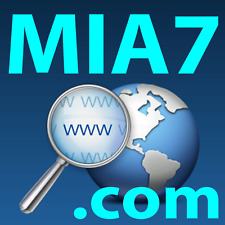 MIA7.COM Rare 4 Letter Pronounceable, Aged, Brandable, Premium Domain Name MIA7: