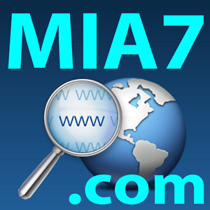 MIA7.COM Rare 4 Letter Pronounceable, Aged, Brandable, Premium Domain Name MIA7: