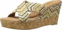 Women's Volatile Lita Wedge Sandal - Two Colors Available - SPECIAL PURCHASE!
