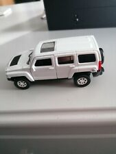 Welly Diecast Friction Car Hummer