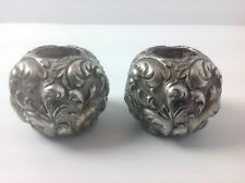 Unbranded Globe Candle Holders & Accessories