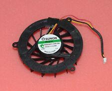 New HP Compaq 8710W 8710P CPU Cooling Fan 450594-001 MCF-J11BM05