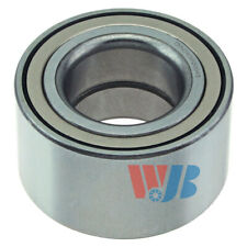 New Front or Rear Wheel Bearing WJB WB510006 Interchange 510006 FW153