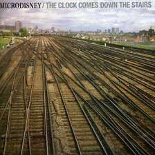 Microdisney - Clock Comes Down Stairs NEW CD