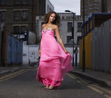 Leona Lewis UNSIGNED photo - D1667 - SEXY!!!!