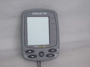 EAGLE FishEasy245DS Fish Finder (Only Fisheasy 245DS  head ,no any accessories )