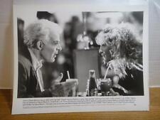 "B & W Photo Steve Martin & Sarah Jessica Parker in ""L.A. Story"" Copyright 1991"