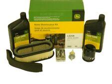 John Deere Home Maintenance Service Kit LG238 GX345 345 Do It Your Self Parts Ki