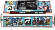 2017 Donruss Football NFL Trading Cards 400 Card Set