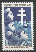 FRANCE  YT n° 1532 Neuf ★★ luxe / MNH 1967