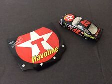 Winner Circle Havoline 42 Die Cast NASCAR Racing Car With Magnetic Hood  1:64