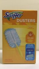 Swiffer Duster Kit Includes 1 Handle Dust Cleaner and 5 Disposable Dusters