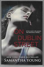 On Dublin Street by Samantha Young (2012, Paperback)