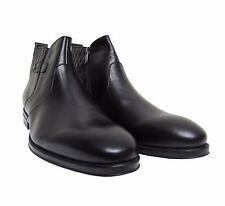 Muga Herrenstiefel   -boots aus Echtleder günstig kaufen   eBay 7b8252daba