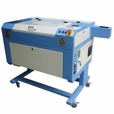 Co2 Laser Machine Laser Engraving Machine Laser Cutter W USB 3050