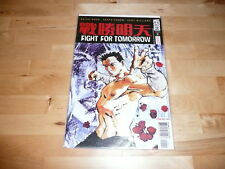Fight for Tomorrow (2002) #1