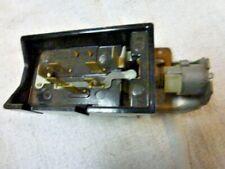 NOS GM 57-63 CHEVY PASSENGER CORVETTE TRUCK GMC BUICK HEADLIGHT SWITCH 1995098