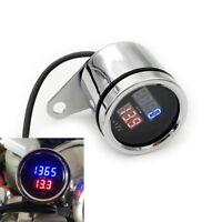 New Motorcycle Meter Refit Digital Tachometer Lingua Electronic Tachometer Wi J5