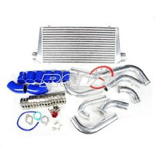 95-99 eclipse 4g63 dsm 2g turbo gst gsx intercooler kit version2