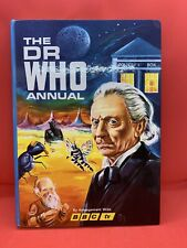 Vintage Doctor Who Annual 1965 Excellent Condition