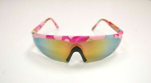 ECXEL Original Sport Cycling Sunglasses - BRAND NEW! MADE IN ITALY! UV 100%