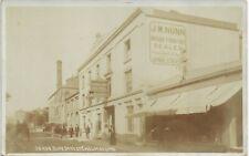 More details for chelmsford. duke street # 38438 by bells. j.w.nunn, antique dealer.